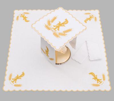 Altar linen AL-SET-7