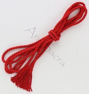 Red cincture CINCTURE-C