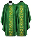Gothic Chasuble 674-Z25