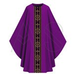 Gothic Chasuble G579-AF