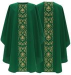 Gothic Chasuble G674-Z27