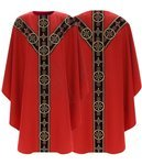 Semi Gothic Chasuble GY579-AC