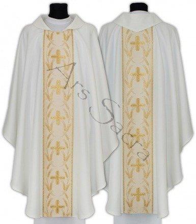 Chasuble gothique 032-K