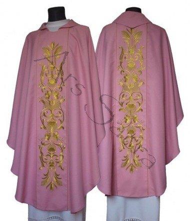 Chasuble gothique 519-C