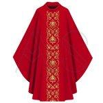 Chasuble gothique 674-Cg