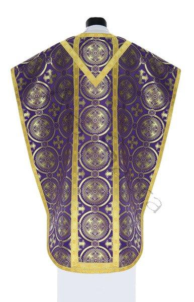 """Feierliche-Messe-Garnitur im halbgotischen Stil """"St. Philip Neri"""" HMS-068-F8"""