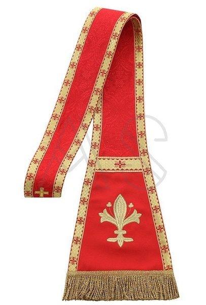 "Kasel ""St. Philip Neri"" F782-C25"