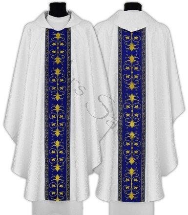 Marianische gotische Kasel 561-ABN25