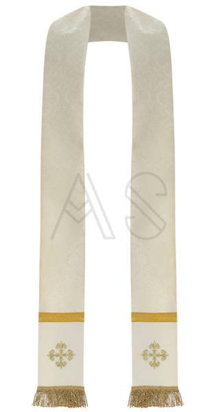 Kapa semi gotycka KY637-KN25p