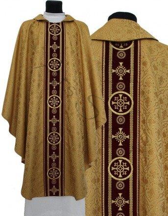 Ornat gotycki 579-AGC16