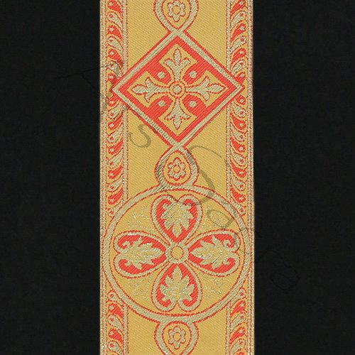 Casulla gótica 114-C