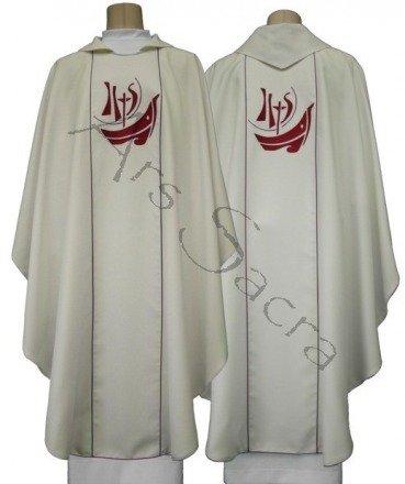 """Casulla gótica """"Año de la Fe"""" 619-C"""