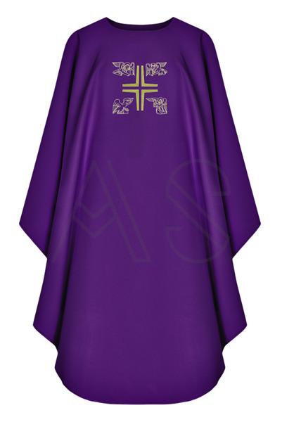 "Casulla gótica ""San Apóstoles"" G781-F"
